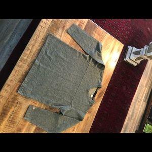 Patagonia Wool Blend Pullover Men's Large Nice.